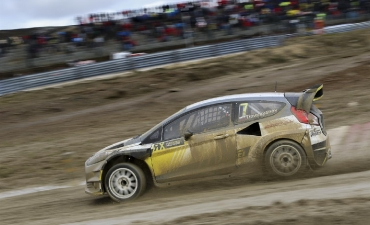 2016 WorldRX of Portugal (RD1)