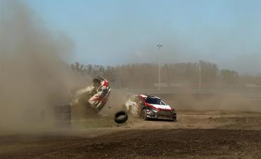 CEZ & Austrian RX Championship Slovakiaring 2017_13