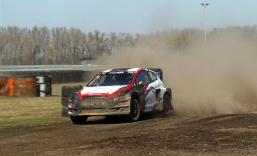 CEZ & Austrian RX Championship Slovakiaring 2017_17