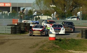 CEZ & Austrian RX Championship Slovakiaring 2017_4