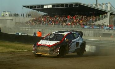 CEZ & Austrian RX Championship Slovakiaring 2017_7