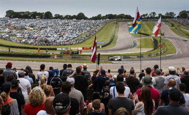 2017 WorldRX of Lydden Hill (RD5)