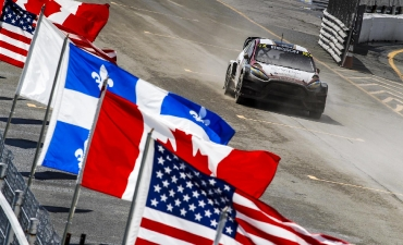 2017 WorldRX of Trois Rivieres (RD8)